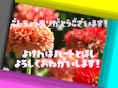 プロコンエントリー作品19